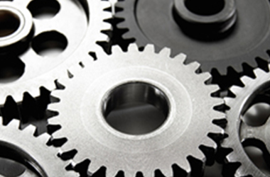 Solution for Gear Industry